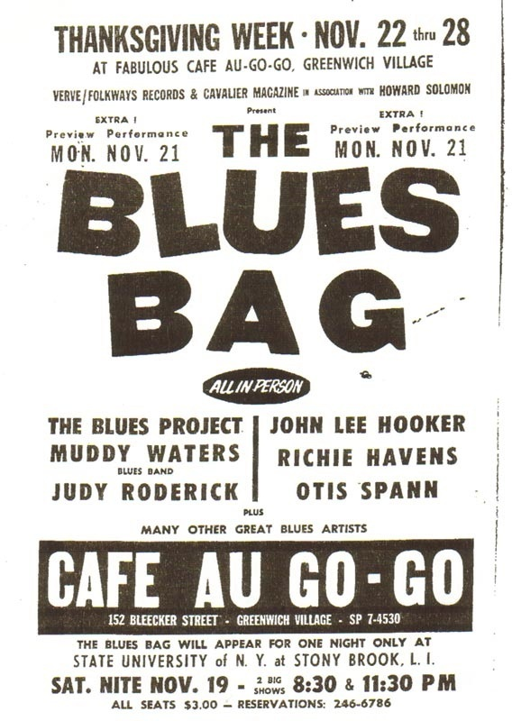 bluesbag