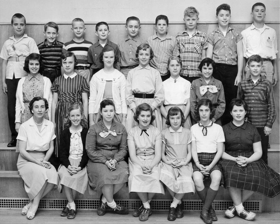 CraigSchoolMay'57