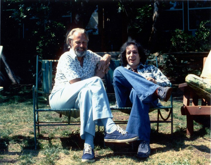 george martin and me copy