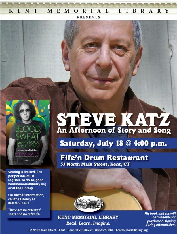 Steve-Katz-poster